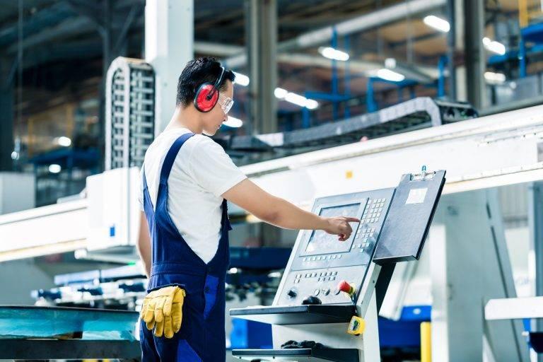 Provisiontrade-kovo Analýza výrobního procesu