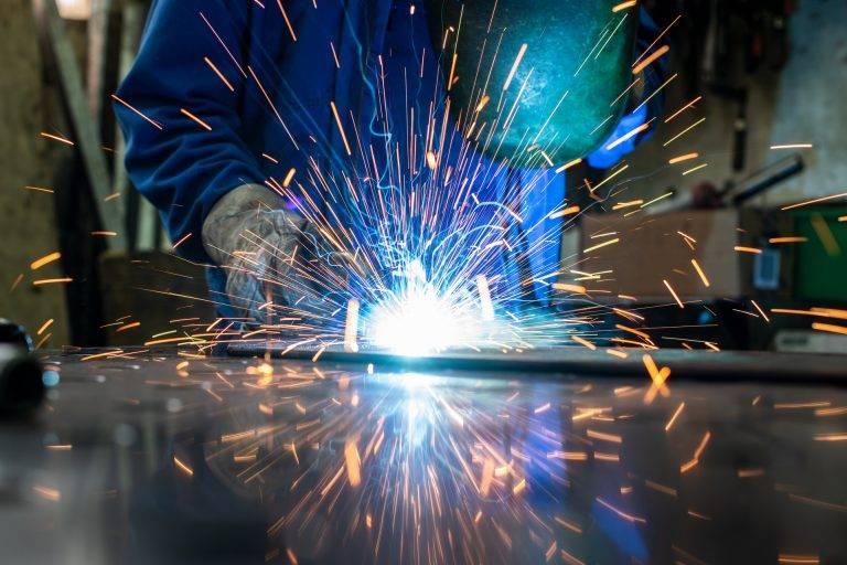Provisiontrade-kovo zámečnické a svářečské práce