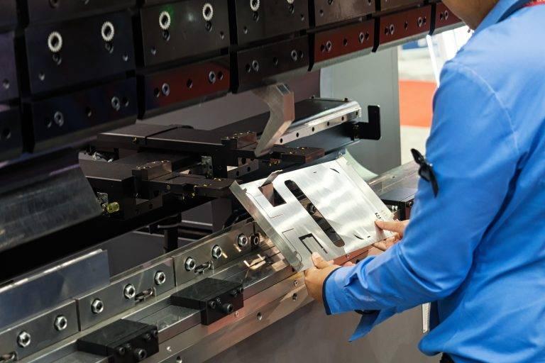 Provisiontrade-kovo Obrábění kovových i plastových materiálů