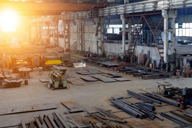 Provisiontrade-kovo Pronájem výrobních prostor