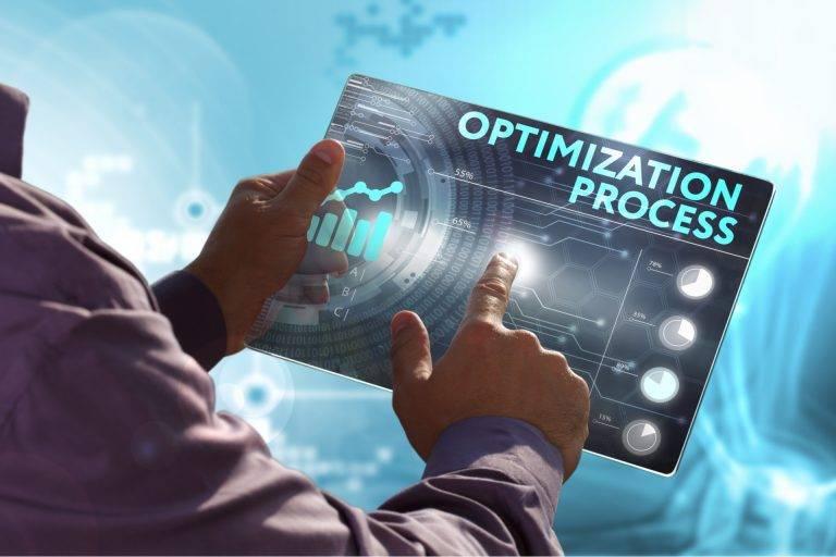 Provisiontrade-kovo Zvýšení efektivity výrobních provozů